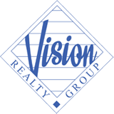 Vision Realty Group - Website Logo